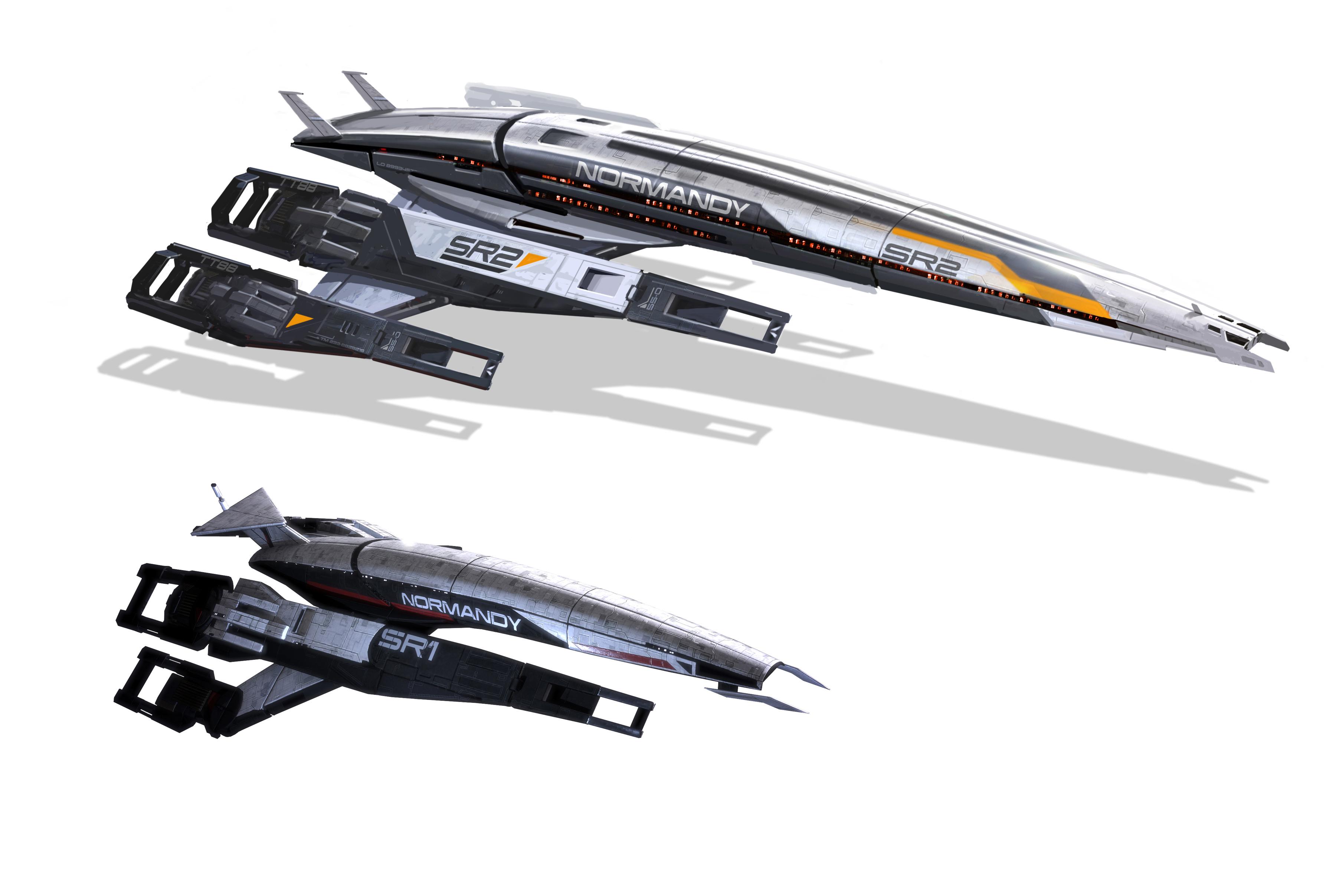 Schönstes Raumschiff Im Sci-Fi 2011 ?