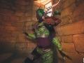 Alexstrasza & Ysera – World of Warcraft