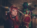 Alexstrasza & Ysera – World of Warcraft