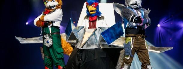 JAPAN EXPO 2014 – Finale ECG Saison 4